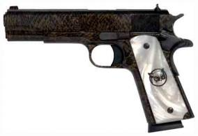 Iver Johnson 1911A1 Water Moccasin 8+1 45ACP 5""