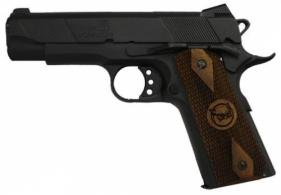 Iver Johnson 1911A1 Hawk Matte 8+1 9mm 4.25""