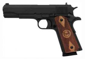Iver Johnson 1911A1 Mil-Spec Matte 8+1 9mm 5""