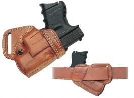 Galco Small Of The Back Holster For Walther PPK/PPKS