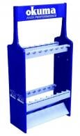 Abs Rod Rack - RR-B1