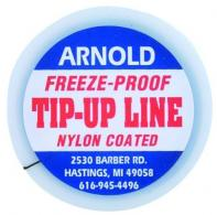 Arnold Nylon Tip-up Line - TL20-75