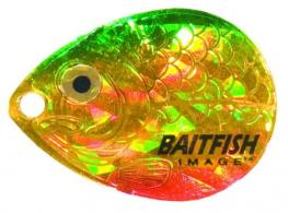 Baitfish-image Spinner Harness - RCH4-PC