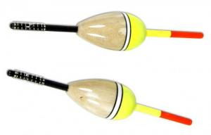 Balsa Style Spring Floats - 07080-007