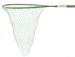 Black Landingpear Shaped Boat Nets - B-L-32-P