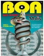 Boa No-kink Leader Wire - NK30-30