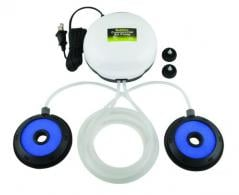 Bubbles Commercial Air Pump Kit - A-3