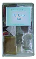 Deluxe Fly Tying Kit - 550
