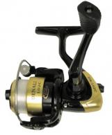 Denali Spinning Reel With Line - DS-102GC