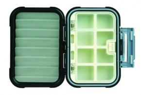 Fly Boxesblue Ribbon™ Waterproof Fly Boxes - 2926CR