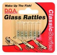 Glass Rattles - GLRATTL