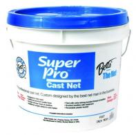 Lead Weights Super Pro™ Cast Nets - 22-10