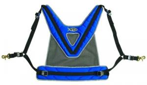 Maxforce Ii™ Shoulder Harness - HRNS2BLUE