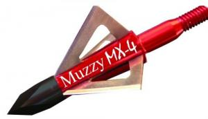 Mx-4 Broadhead - 209-MX4-3