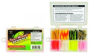 Neon Trout Magnet 85 Piece Kit - 87659