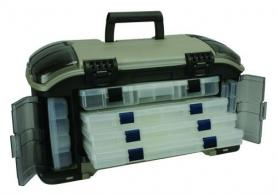 Tackle Boxes 787 Guide Series Angled Tackle System - 787-010
