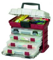Tackle Boxes1354 4-by Rack System - 1354-02