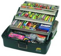 Tackle Boxesguide Serieslarge 3-tray Box - 6134-03
