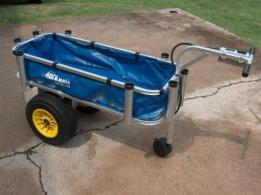 Fishing Cart Liners - 150