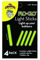 Flo Glo Light Sticks - FGS437-4G