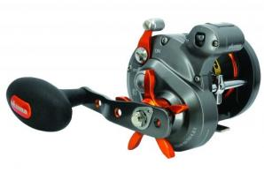 Cold Water Linecounter Reels - CW-153D