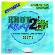 Knot 2 Kinky Wire - NT00715C