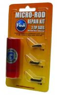 Micro Rod Repair Kit - BMFRK4C