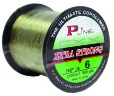 Cxx X-tra Strong Monofilament Mini Bulk Spools And Spools - CXXQG-6
