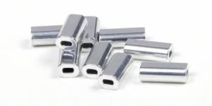 Aluminum Single Sleeves - .8AL-50