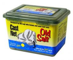 Lead Weights Old Salt Premium Cast Nets - 4PM