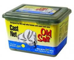Lead Weights Old Salt Premium Cast Nets - 8PM