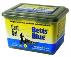 Lead Weights Pro Series™ Betts Blue Cast Nets - 15B-6