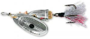 Classic Vibrax Lures 7/64oz And 1/8oz - 70-10-108IC