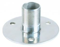 Style 4710 Flange Mount Ss - 4710
