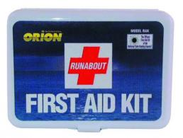 Runabout First Aid Kit 38 Pieces - 962