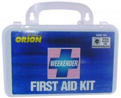 Weekender First Aid Kit 146 Pieces - 964