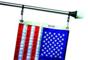 Ez-on Flag Clips - 1502