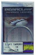 Tapered Leader - L1X75