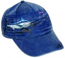 Pigment Dyed Native Angler Caps - H1600