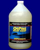 Orpine Wash & Wax - OPW8