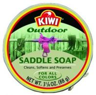 Saddle Soap Leather Cleaner - 10906
