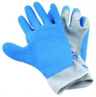 Rubber Palm Gloves - 310-L