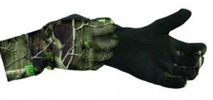 Stretch-fit Gloves W/sure Grip & Extended Cuff - 6676