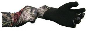 Stretch-fit Gloves W/sure Grip & Extended Cuff - 6396