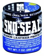 Sno-seal Wax - 1330