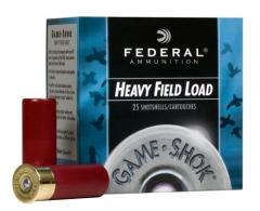 Game Shok™ Lead Shotshells