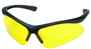 Open Frame Shooting Glasses - 40604