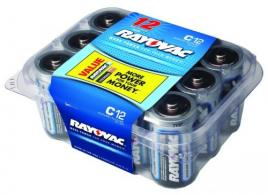 Batteries - 813-12PPD
