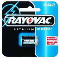 Lithium Batteries - RLCR2