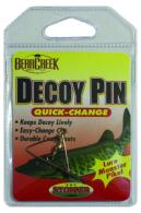 Decoy Pin - DP-2